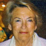 O'Dea sally nee Haverty
