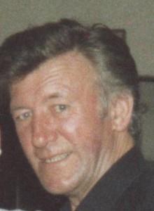O'Loughlin, Anthony (Tony(