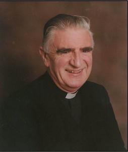 O'Brien, Fr. Paddy