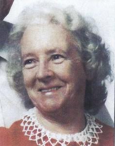 duffy Angela Martha