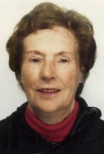 Hume (nee Hayes), Maureen