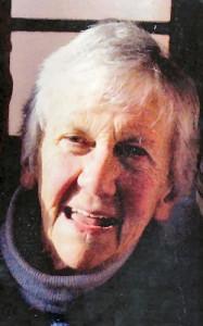 O'Sullivan Eileen