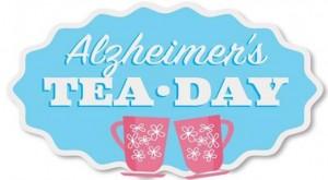 alzheimers tea day