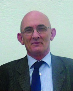 Garry Michael