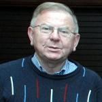 Cahir Rev. Patrick A (Tony)