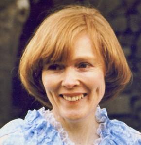 O'Rourke Mary