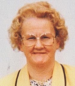 Casey Patricia