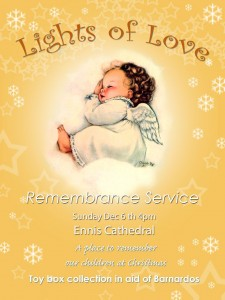 LIGHTS OF LOVE COVER 2015