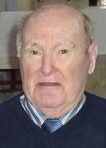 Kilker Patrick Joseph