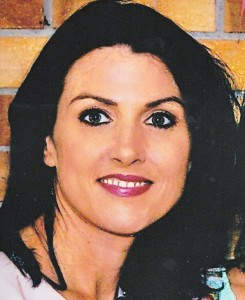 O'Sullivan Nicola (nee Davis)