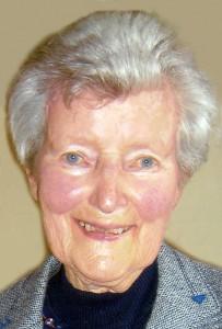 Holmes Margaret