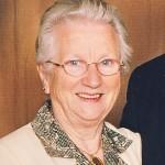 Hynes Mary