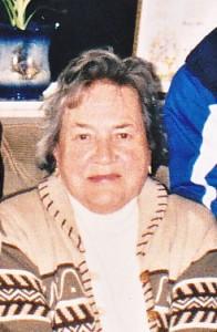 Mc Mahon Mary Jane