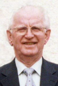 O'Connell Paddy