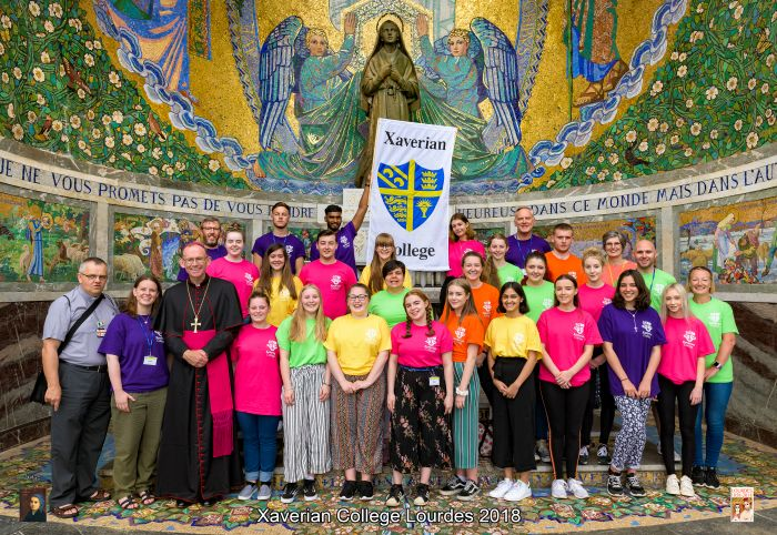 Killaloe Diocesan Pilgrimage to Lourdes