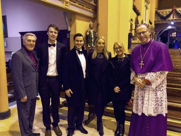 Ecumenical Carol Service