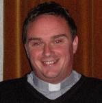Fr. Ger Fitzgerald