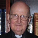 Fr. Pat Taaffe