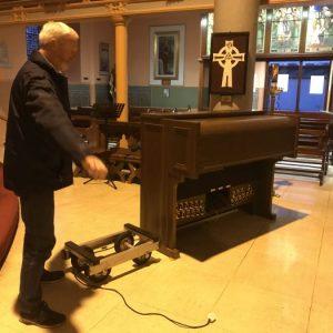 Papal Organ