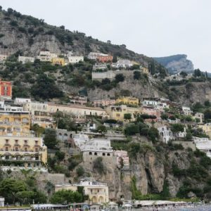 San Giovanni & Sorrento, Italy