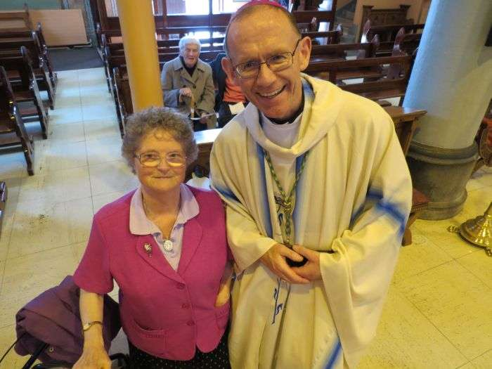 Mass for People with Disabilities & Chronic Illness