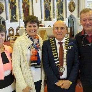Irish Kidney Association Mass of Remembrance & Thanksgiving