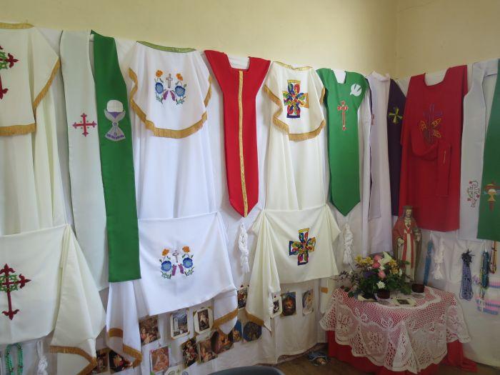 Killaloe Apostolic Works Annual Display