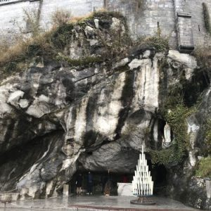 Feast of Our Lady of Lourdes & World Day for the sick 2019