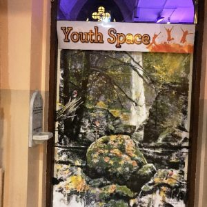 Youth Space Lent 2019