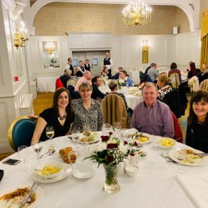 Ennis Schools Sacramental Dinner – 11th March