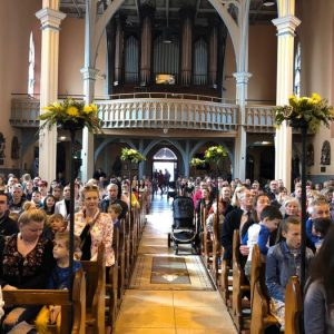Easter Ceremonies in Ennis 18th – 22nd April