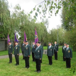 Clare 22 Battalion Association