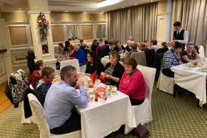 Caring for Carers Annual Dinner