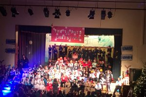 Holy Family School Present the 12 Days of Christmas