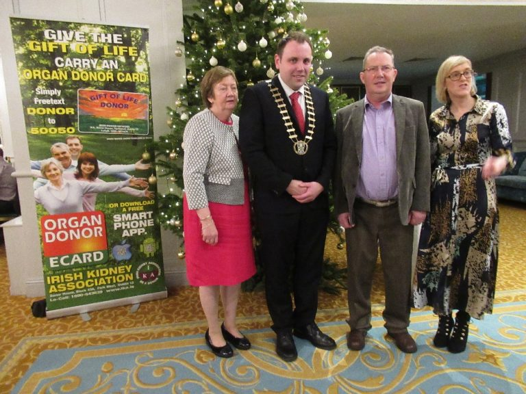 Irish Kidney Association 30th Anniversary Celebration