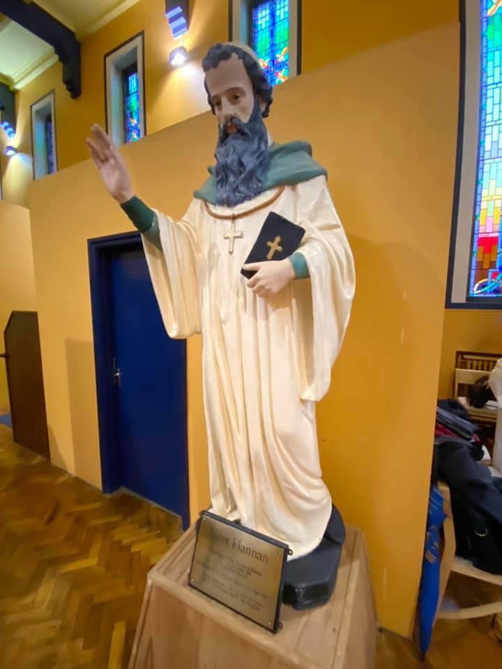 St. Flannan's Day