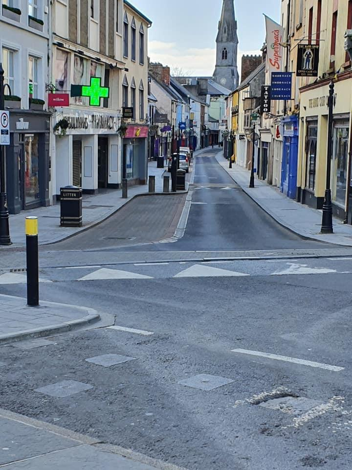 Ennis, Our Home, Our Town
