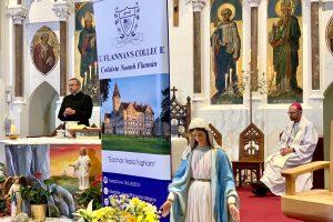 St. Flannan's College Virtual Graduation Ceremony
