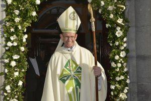 Bishop Fintan's Fourth Anniversary as Bishop of Killaloe