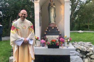 Annual Mass in St Joseph's Well