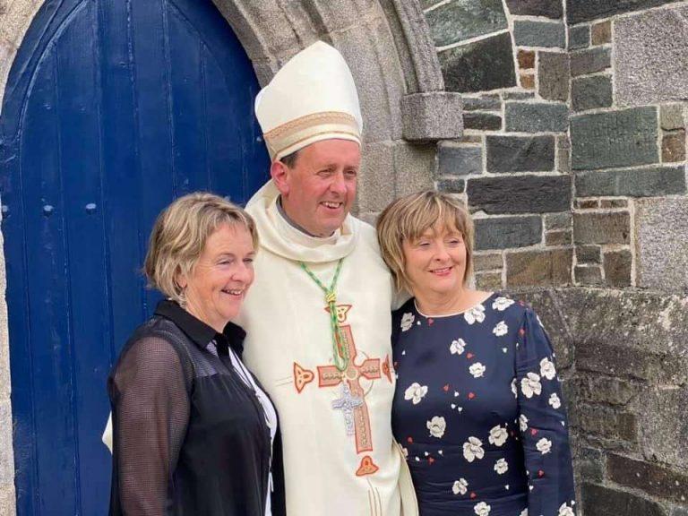 Ordination of Bishop Ger Nash 5th September 2021